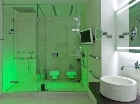 Shower Lighting Ideas by 20 Amazing Bathroom Lighting Ideas Architecture Design
