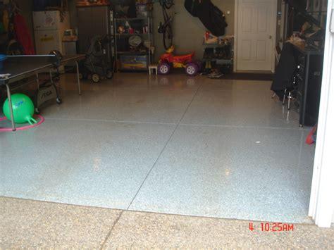 Concrete Garage Floor Cost by Garage Floors Cost Concrete Garage Floors