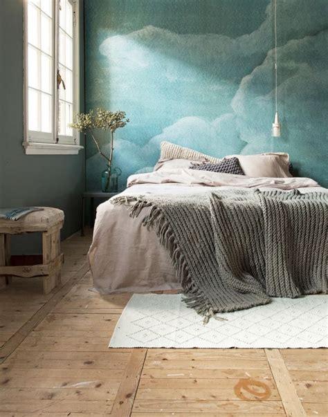 cloud wallpaper for bedroom cloud headboard by astrid oyo decoist