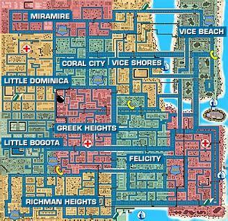 vice city (location) giant bomb