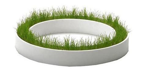 Indoor Grass Planters by Metaphys Indoor Grass Planters From Tokyo Inhabitat Green Design Innovation Architecture