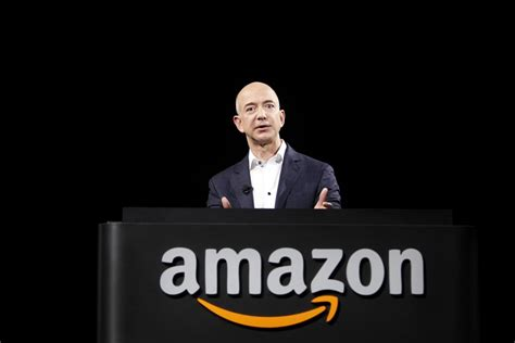 amazon ceo amazon ceo jeff bezos aims to move amazon in space