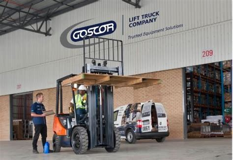 volvo trucks south africa head office goscor lift truck s new head office in south africa a