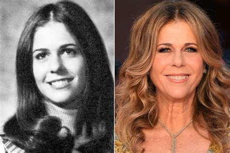rita wilson news rita wilson picture before they were famous abc news