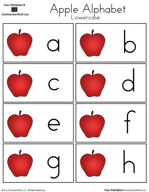 printable alphabet apples apple faces feelings printable book a to z teacher