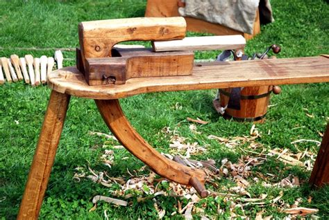 bodgers bench 167 best images about carving shaving horse tripod style