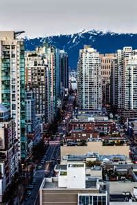 Car Rental Vancouver Downtown Canada Homer Vancouver Canada Vancouver