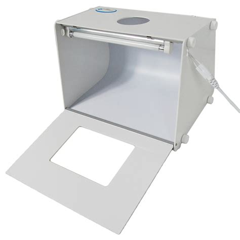 Portable Light Box by Lusana Studio Light Diffuser Professional Portable Mini