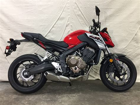 new honda cb650f new 2018 honda cb650f motorcycles in il stock