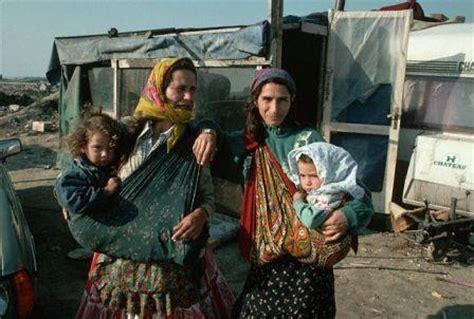 zingari rumeni quando i rom rubano i bambini per davvero