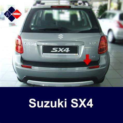 Suzuki Sx4 Front Bumper Automotiva Suzuki Sx4 Rear Bumper Protector