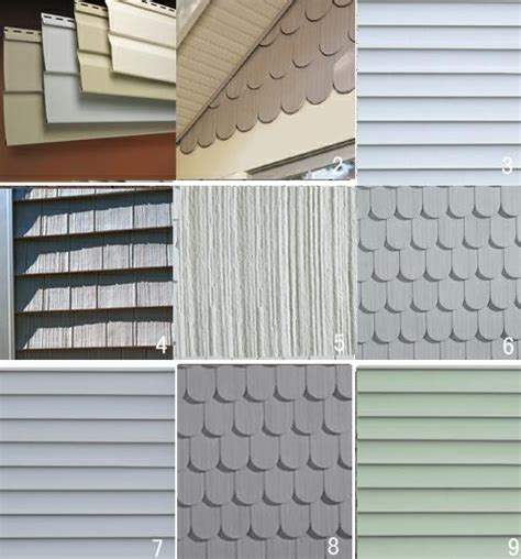 how to choose from the top siding options