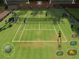 virtua tennis 4 5 4 apk tennis challenge apk data 4 5 4
