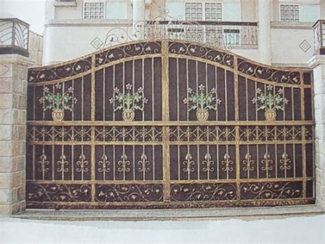 iron gate designs for house house gate designs iron gate for home vila park garden gate designs 0355 009 buy