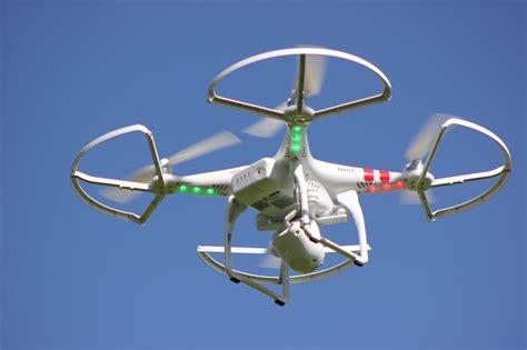 Drone Photo 6 benefits of flying drones uav