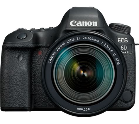 canon eos 6d best buy canon eos 6d ii cameras canon uk