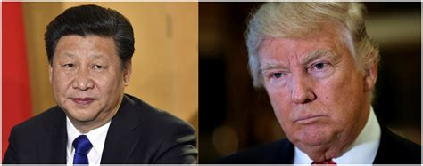 donald trump xi trump agrees to honour one china policy in call with