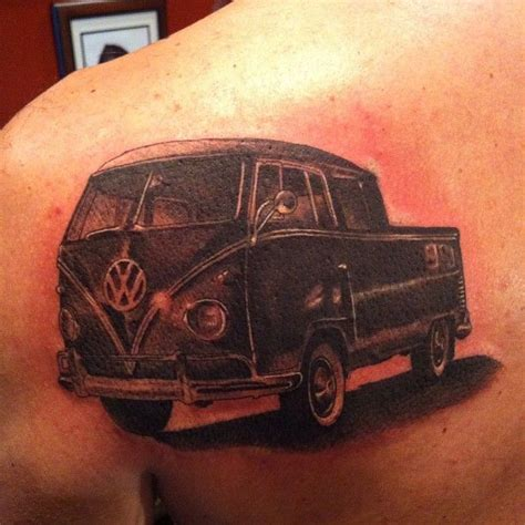 vw bus tattoo 125 best vw images on vw