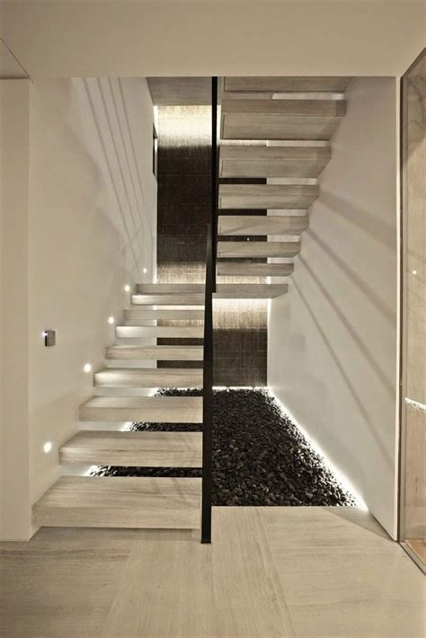 Interior Design And Stairs by S House Interior By Tanju 214 Zelgin Modern Stairs Design