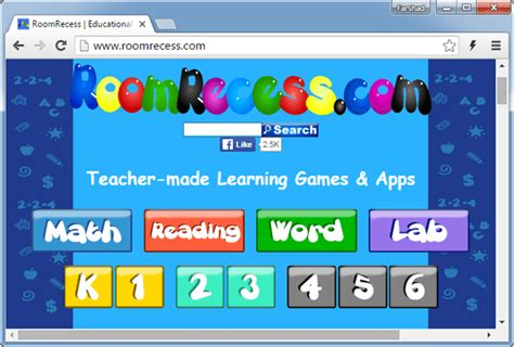 room recess room recess free educational for enhancing children s skills