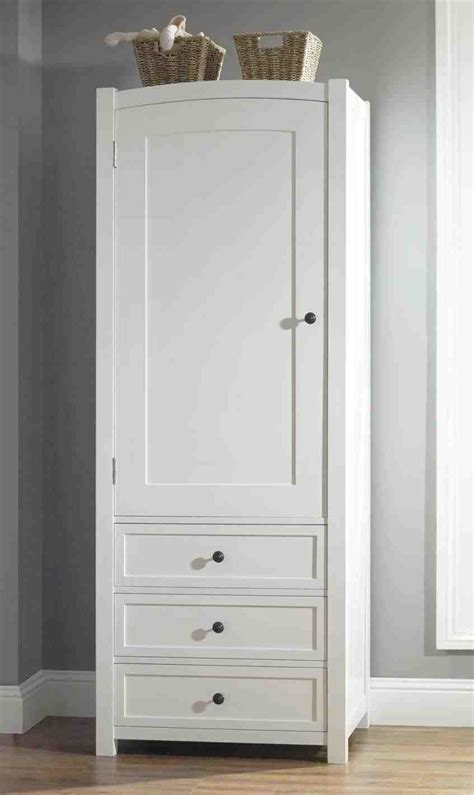Wooden Wardrobe For Bedroom White Wooden Wardrobe With Drawers Temasistemi Net