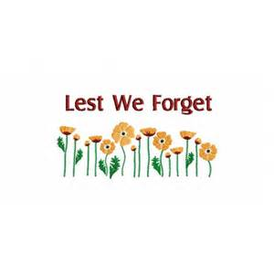 Lest We Forget by Lest We Forget Quotes Like Success