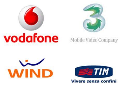 tariffa telefonica mobile più conveniente tariffe cellulari ricaricabili vodafone tim 3 italia e