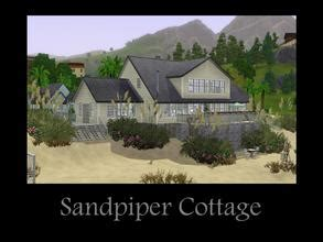 sims 3 downloads house