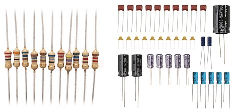 inductor capacitor basics resistor inductor capacitor basics 28 images unit converters electrical engineering