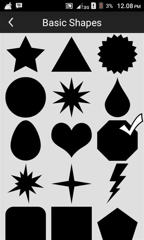 membuat desain logo nama transparan  picsay pro