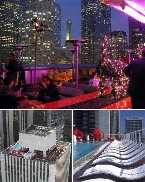 The Standard Roof Top Bar by Brew With A View 13 Of The World S Coolest Rooftop Bars