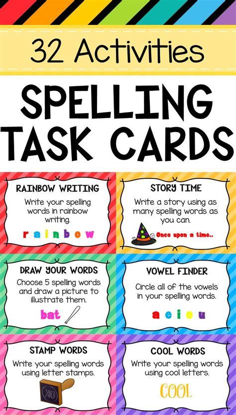 best 25 spelling practice ideas best 25 spelling activities ideas on spelling