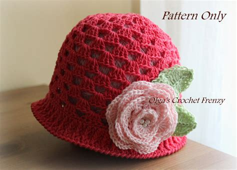 crochet pattern 1 year old hat crochet hat patterns for one year old squareone for