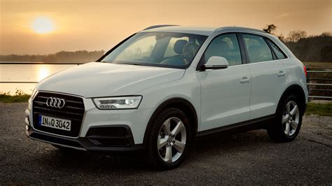 Audi Q3 2015 by Cars Audi Q3 2015 Auto Database