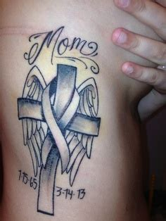 lung cancer tattoos for men lung cancer tattoos