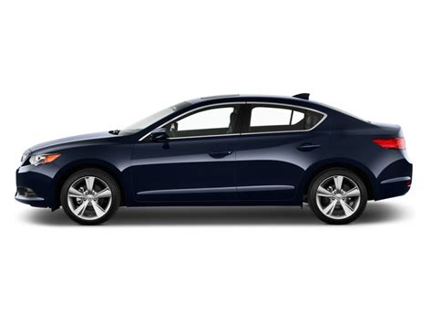 image 2015 acura ilx 4 door sedan 2 0l tech pkg side