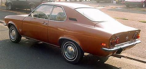 1973 opel manta luxus 1973 opel manta bring a trailer