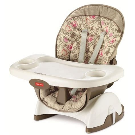 high chair space saver fisher price space saver high chair cover tulip ebay