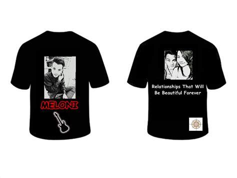 desain baju sendiri jual baju couple desain sendiri mata angin tokopedia