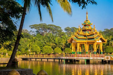 yangon travel guide  complete  time guide