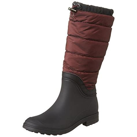 kamik 7911 womens leeds insulated mid calf boots