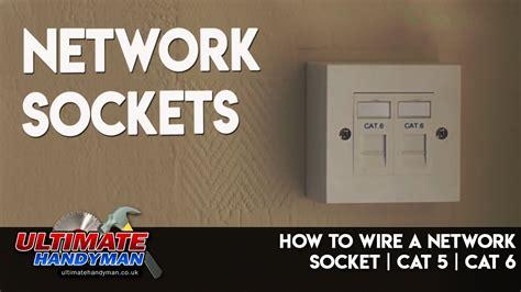 wire  network socket cat  cat  youtube