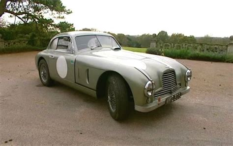 1950 Aston Martin by Imcdb Org 1950 Aston Martin Db2 Lml 50 57 In Quot Aston