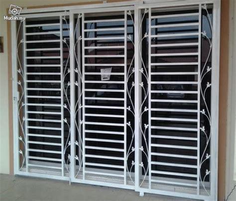 10 Model Pintu Rumah Terbaru   Bengkel Las Jaya