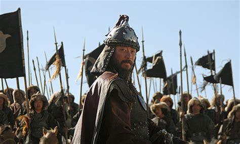film kolosal mongol mongol the rise to power of genghis khan film the
