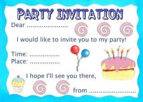 make your own invitations theruntime