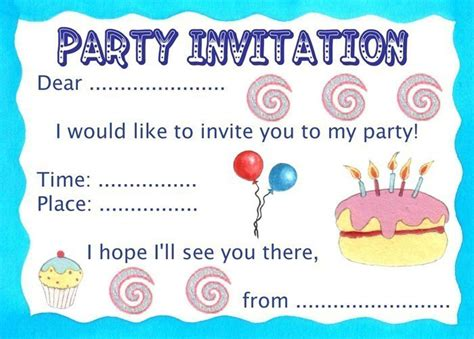 Evite Birthday Cards Make Your Own Party Invitations Theruntime Com