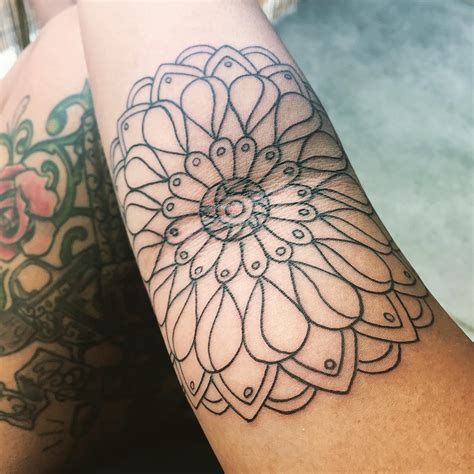 mandala tattoo meaning 75 best mandala meanings designs ideas