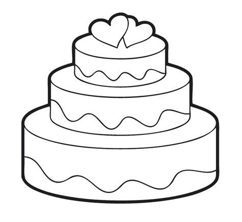 Kostenlose Vorlage Hochzeit Kostenlose Malvorlage Hochzeit Und Liebe Hochzeitstorte Zum Ausmalen