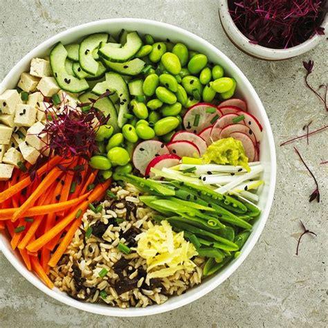 Pasta Recipes by Vegan Sushi Buddha Bowl Under 600 Calories